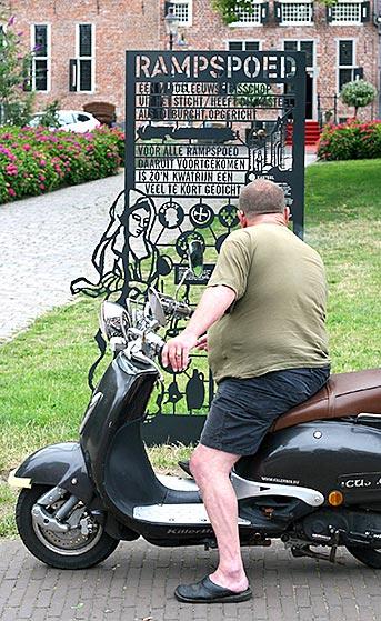 Coevorden_Erikenik_KSTL_scooter