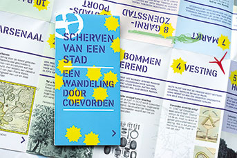 Erikenik_Coevorden_routekaart